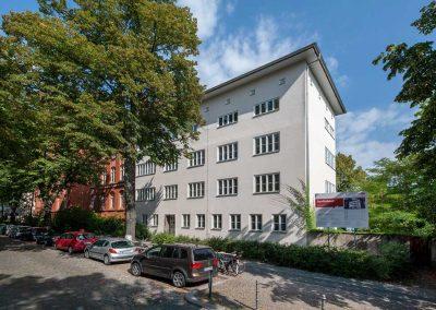 Judith-Kerr-Grundschule, Friedrichshaller Str. 13, 14199 Berlin