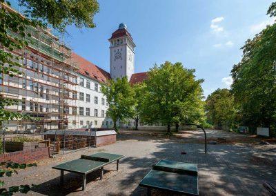 Sekundarschule Wilmersdorf, Kranzer Strasse 3, 14199 Berlin